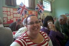 Jubilee Celebration 2012